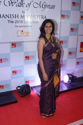 That  Manto  got made is a miracle: Nandita Das