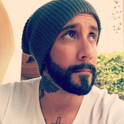Backstreet Boy AJ McLean wants to  disrupt  country music