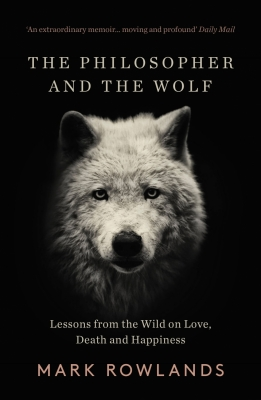 Raising a wolf to know our life s simian and vulpine choices (Book Review)