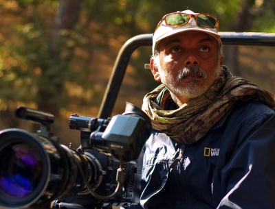If you can protect one tiger, you can create a jungle: Filmmaker S. Nallamuthu (IANS Interview)