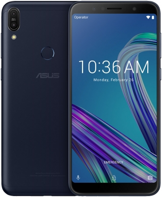 ASUS offers 6GB RAM variant of ZenFone Max Pro (M1)