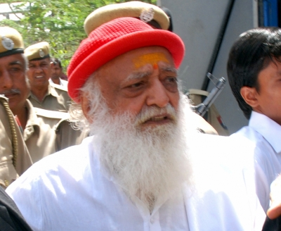 Asaram's interim bail plea rejected