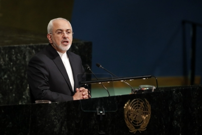 Zarif visits Russia, China to save nuclear deal