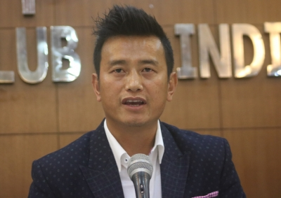 Every country needs a good league and good teams playing in it: Bhaichung (Ld)