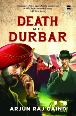 A murder most foul in the Delhi Durbar - but royal too? (Book Review)