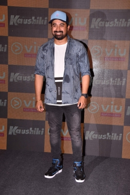 Fashion should always be effortless yet cool: Rannvijay Singha