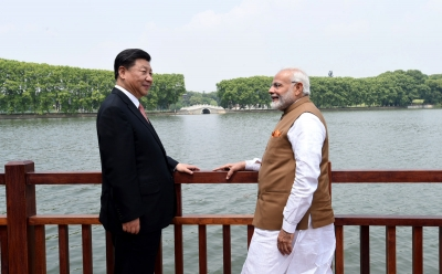 Modi and Xi to meet during BRICS, discuss US trade war