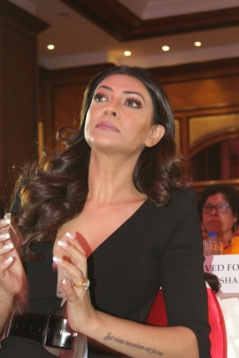 Nothing has changed except years gone by: Sushmita reminisces Miss Universe win