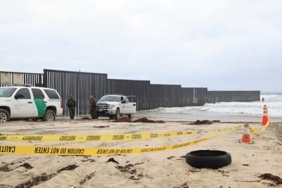 Over 100 Central American migrants detained in Mexico