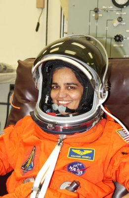 Trump hails astronaut Kalpana Chawla as inspiration for millions of girls