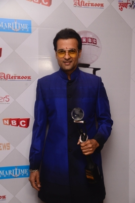 Having fun at work is important: Rohit Roy