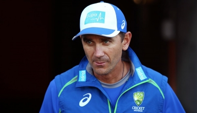 Langer compares Smith's batting at nets to Tendulkar