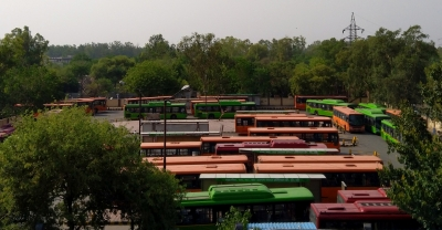 DTC to run 'ladies special' on route 544
