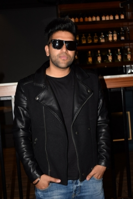 Bollyboom goes international, to debut in Kuala Lumpur with Guru Randhawa