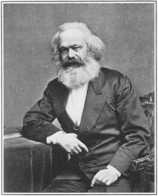Page from Karl Marx manuscript sells for $524,000