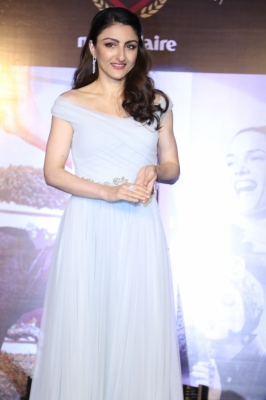 Doesn t seem fair for our kids to be exposed to media glare: Soha Ali Khan
