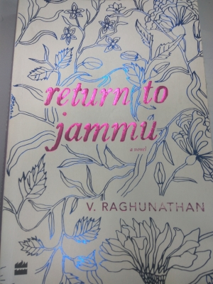 Return to Jammu  : A coming of age novel with autobiographical interludes (Book Review)