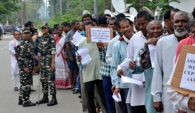 Assam pacifies protesters on Citizenship Bill