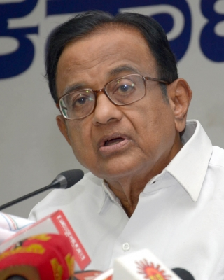 Chidambaram slams government over  economic mismanagement