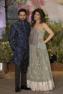 Ayushmann s  warrior princess  detected with pre-invasive breast cancer