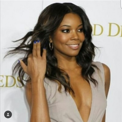 Gabrielle Union's husband told her to move from IVF