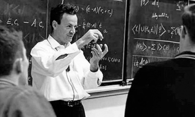 Feynman: A practical joking physicist, a paradigm of science (May 11 is Richard P. Feynman s 100th birth anniversary)