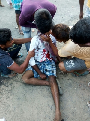 Bengal polls: Independent candidate supporter killed