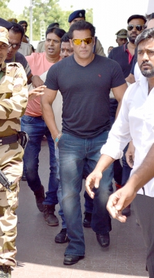 Salman s Arms Act, poaching case hearing on July 17