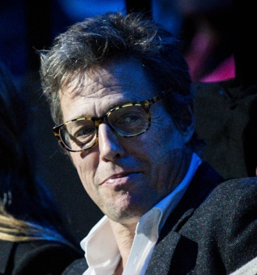 Hugh Grant wants to do a sequel to one of his rom-coms