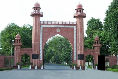 AMU shut down till Jan 5 after violence (Lead)