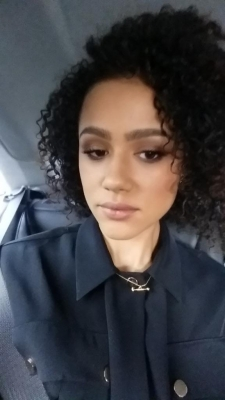 GoT final season will be exciting, heartbreaking: Nathalie Emmanuel (IANS Interview)
