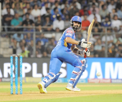 IPL-2018: We lost because of our batting: Rahane