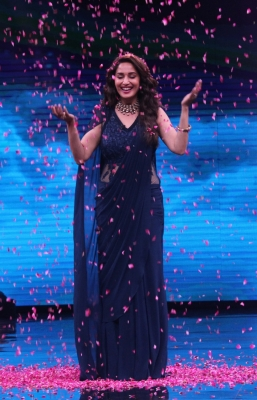 Madhuri Dixit turns 51, celebs wish  lady with the golden smile