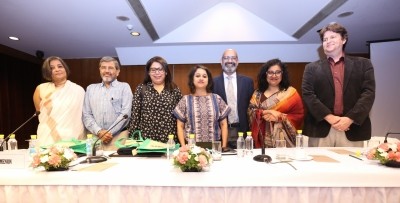 Jindal varsity launches school of art and architecture