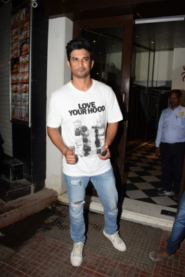 Actor Sushant Singh Rajput turns entrepreneur