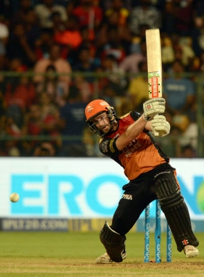 IPL: KKR take on Hyderabad in must-win game (Preview)