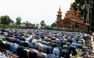 Ramadan begins peacefully in Valley without fear of gunfights