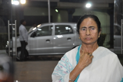 BJP brought people from outside during Panchayat polls: Mamata