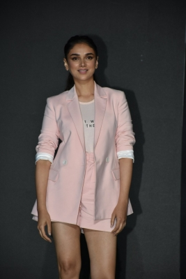 LFW: Aditi Rao Hydari to bring alive  The Twilight Zone