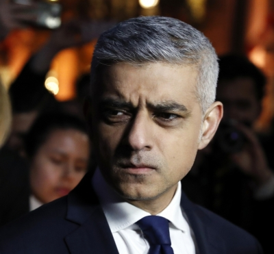 London Mayor calls for second Brexit vote
