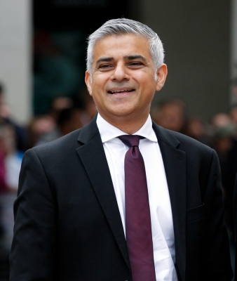 Working from home is a big problem for London: Mayor