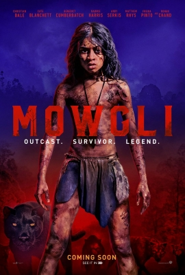 Rohan Chand s  Mowgli  darker but positive, realistic: Cinematographer