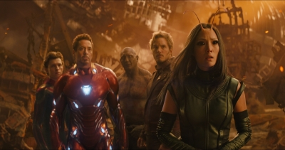 Hindi version of  Avengers: Infinity War  to release in India again