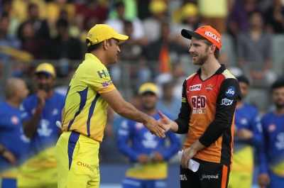 Sunrisers aim to end losing streak against CSK (Preview)