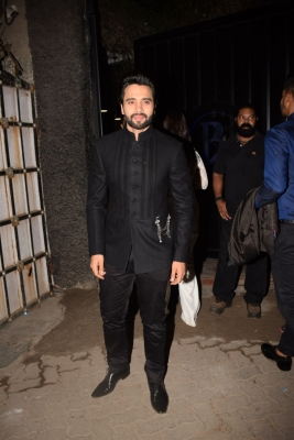 Mitron is important and really close to my heart: Jackky Bhagnani