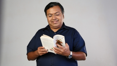 Our sense of aesthetics commodified: Devdutt Pattanaik