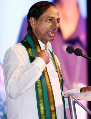 First session of Telangana Assembly begins