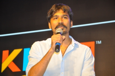 Dhanush's international film out in India on June 21