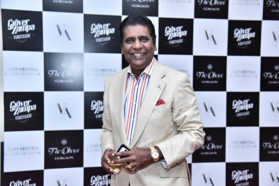 Vijay Amritraj urges Indian players to make it count