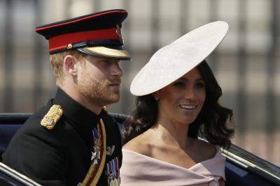 Repairs to Harry, Meghan's new home cost taxpayers $2.8m